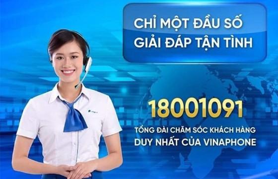 Tong dai vinaphone 18001091