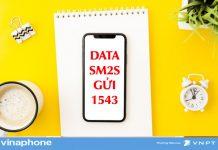 Gói cước SM2S Vinaphone