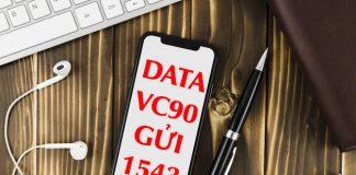 Gói cước VC90 Vinaphone