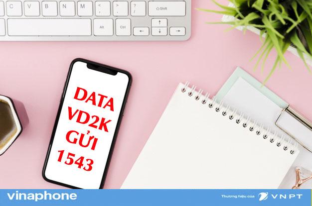 Gói cước VD2K Vinaphone