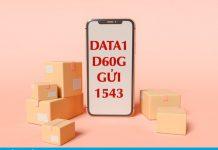 Đăng ký gói cước D60G Vinaphone