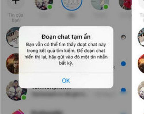 cach an tin nhan tren messenger 1