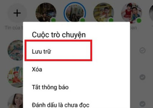 cach an tin nhan tren messenger 3